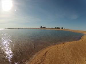 Sweers Island