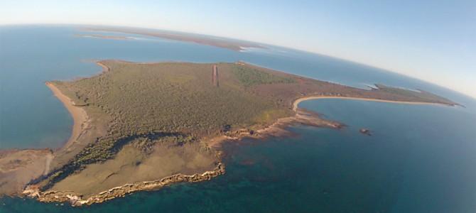 Sweers Island – 23rd Sept
